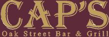 Cap's Oak Street Bar & Grill Restaurant